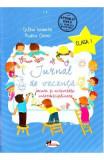 Jurnal de vacanta - Clasa 1 - Celina Iordache, Rodica Chiran