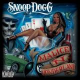 Snoop Dogg Malice In Wonderland (cd)