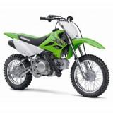 Kawasaki KLX110 '18