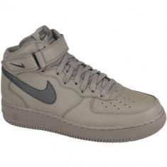 Pantofi sport barbati Nike Air Force 1 Mid 07 315123-205 - Adidasi barbati