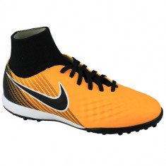 Ghete de fotbal copii Nike Magistax Onda II Dynamic Fit Tf 917782-801