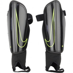 Aparatori unisex Nike Charge 20 Shin Protective SP2093-010 - Aparatori Fotbal