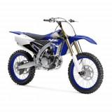 Yamaha YZ250F '18