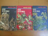 Regii blestemati 3 volume Maurice Druon Bucuresti 1971