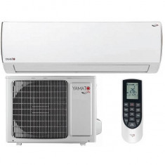 Aparat de aer conditionat Inverter YW24IG2, 24.000BTU, A++, Yamato