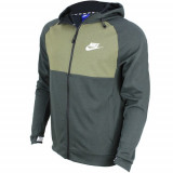Hanorac barbati Nike Sportswear AV15 Full Zip 861742-332