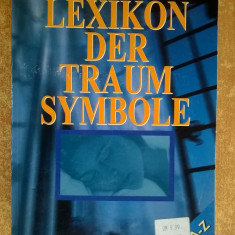 Eva Geelen - Lexikon der traum symbole
