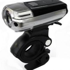 Lanterna led Raypal 200 usb baterie 1200mAh 3 functii PB Cod:MXR50002.19 - Accesoriu Bicicleta, Faruri si semnalizatoare