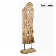 Figură Decorativă Lemn Native by Homania