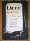 Dante - Purgatoriul {Traducere George Buznea}