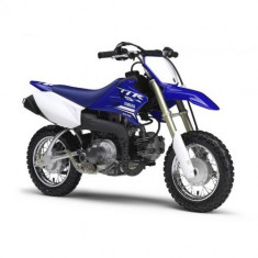 Yamaha TT-R50E '18 - Motocicleta