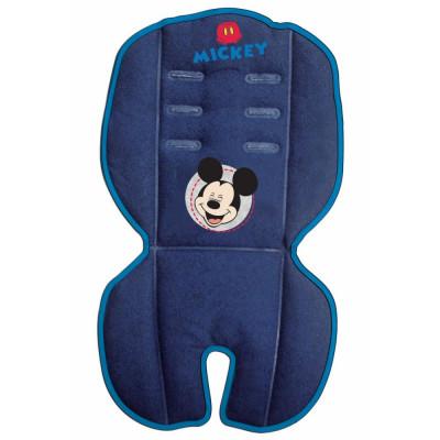 Perna pentru carucior si scaun auto Mickey Disney Eurasia 31406 B3204188 foto