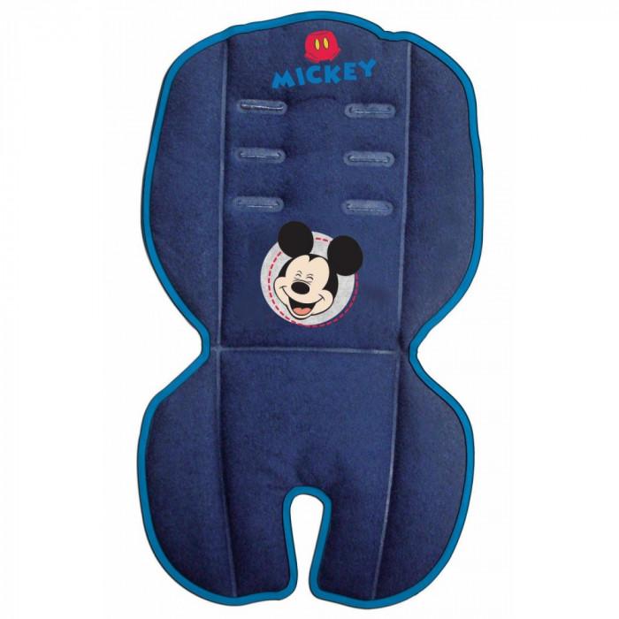 Perna pentru carucior si scaun auto Mickey Disney Eurasia 31406 B3204188 foto mare