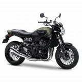 Kawasaki Z900RS ABS Green/Ebony '18
