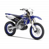Yamaha WR450F '18