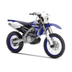 Yamaha WR450F '18 - Motocicleta