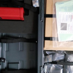 Tester auto profesional LAUNCH X431 V+ 10.1'' model 2018 TURISME SI CAMIOANE