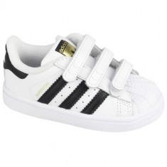 Pantofi sport copii adidas Originals Superstar Cf BZ0418 - Adidasi copii