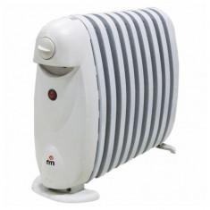 Radiator de Ulei (9 corpuri) Grupo FM R9-MINI 1000W