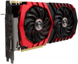 Placa Video MSI GeForce GTX 1080 GAMING 8G, 8GB, GDDR5X, 256 bit