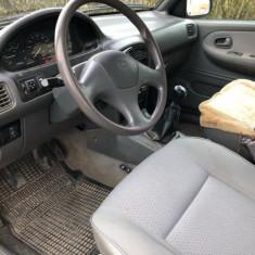 Contact cu cheie, kia sportage diesel 1999 - Contact auto