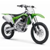 Kawasaki KX250F '18