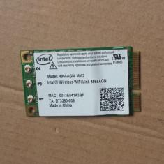placa placuta wifi Samsung R70 NP-R70 NP r560 intel 4965agn mm2