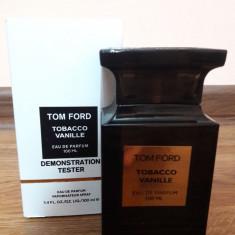 Tester Parfum Tom Ford Tobacco Vanilla 100ml - Parfum unisex