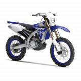 Yamaha WR250F '18