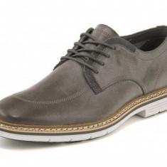 Pantofi barbat TIMBERLAND Sensorflex Naples Oxford originali piele comozi 45
