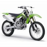 Kawasaki KLX450R '18
