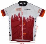 Tricou ciclism Vaude, barbati, marimea M, Tricouri