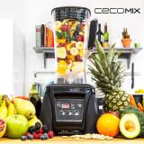 Blender cu Pahar Cecomix Power Titanium Pro 4027