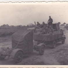 bnk foto - WW II - proiector antiaerian tractat