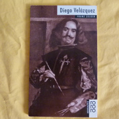 Velazquez - Carte in germana