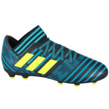 Ghete de fotbal copii adidas Performance Nemeziz 173 Firm Ground S82427