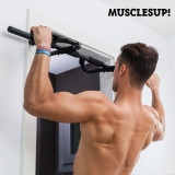 Bară pentru Tracțiuni și Exerciții Muscles Up! Pro, Pe usa, Muscles Up