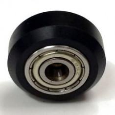 roata cauciuc imprimanta 3d, cnc sau pentru laser