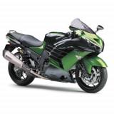 Kawasaki ZZR1400 Performance Sport ABS '18