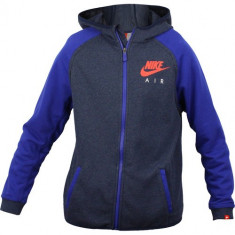 Hanorac copii Nike YA FT HBR FZ HD-Air YTH 728210-473