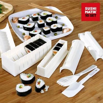 Forme de Sushi Sushi Matik foto