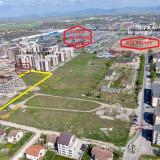 Proprietar vand teren 10.500 mp in Brasov, Teren intravilan
