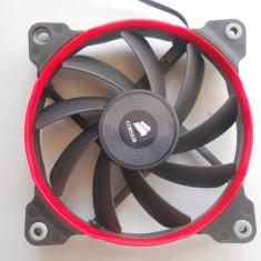 Cooler,ventilator carcasa 120x120 mm Corsair.