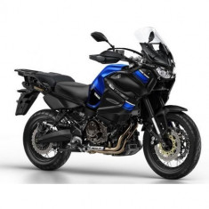 Yamaha XT1200ZE Super Tenere ABS '17 - Motocicleta