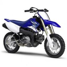 Yamaha TT-R50E '17 - Motocicleta