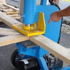 Presa hidraulica mobila 20 tone - Presa hidraulice