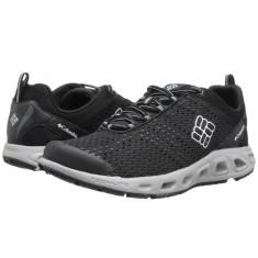 Pantofi Columbia Drainmaker III - Pantofi barbat Columbia, Marime: 41, 42, 44, 45, Culoare: Negru