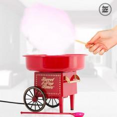 Mașină de Vată de Zahăr Sweet & Pop - Aparat Desert