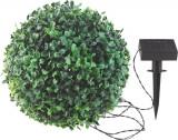 Ornament solar pentru gradina, 10 LED-uri