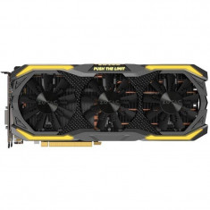 Placa video Zotac nVidia GeForce GTX 1070 Ti AMP! Extreme 8GB DDR5 256bit